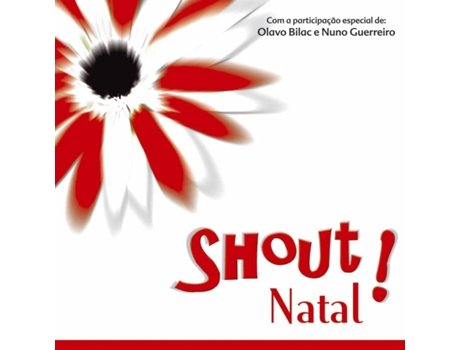 CD Shout! - Natal — Pop-Rock