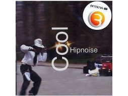 CD Cool Hipnoise - Cool Hipnoise — Pop-Rock