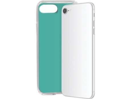 Capa SBS Glue iPhone 6, 6s, 7, 8 Azul — Compatibilidade: iPhone 6, 6s, 7, 8