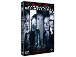 DVD O Apartamento de Columbus Circle — De: George Gallo | Com: Selma Blair,Amy Smart,Jason Lee,Giovanni Ribisi,Beau Bridges