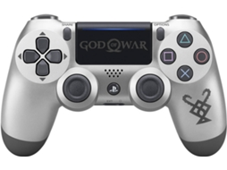 Comando PS4 Dualshock 4 God of War — PS4