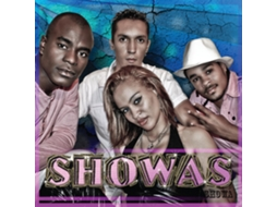 CD Showas - Showa — Música do Mundo