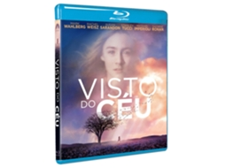 Blu-Ray Visto do Céu — De: Peter Jackson