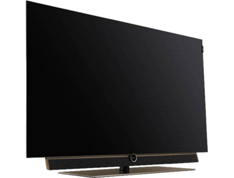 TV  OLED 4K Ultra HD 55'' LOEWE BILD 5 Preto — 4K Ultra HD