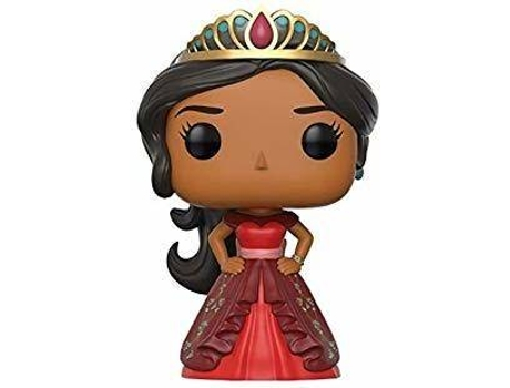 Figura Vinil FUNKO POP! Disney: Elena de Avalor — Disney