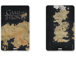Pen USB TRIBE USBCard GoT Westeros 8GB — 8 GB / USB 2.0