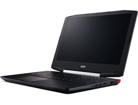 Portátil 15.6'' ACER Aspire VX5-591G-79BS — i7-7700HQ 2.8 GHz / 16GB / 1T+128GB