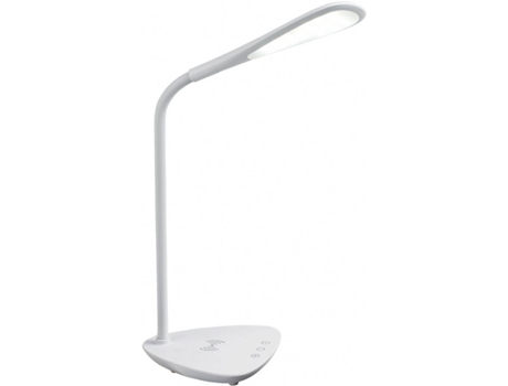 Base de Carga com Lâmpada LED CLIPSONIC Tea158 — Carregador | Wireless