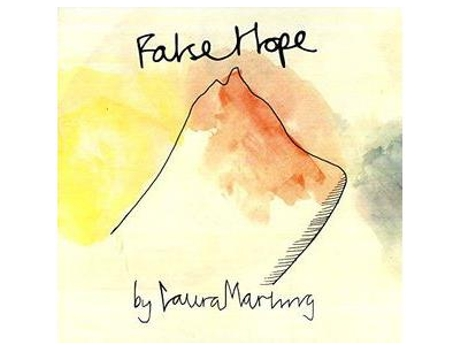Vinil Laura Marling - False Hope — Pop-Rock