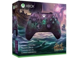 Comando XBOX ONE Sea of Thieves Edition — Xbox One