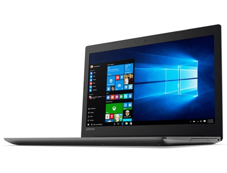 Portátil 15.6'' LENOVO Ideapad 320-15IKBN — Intel Core I5-7200U | 8 GB | 1TB | Nvidia GeForce 920MX