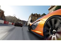 Jogo XBOX ONE Forza Motorsort 5 - Game of The Year — Corridas | Idade Mínima Recomendada: 4
