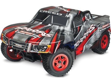 Carro RC TRAXXAS Scale 4WD Stadium Truck