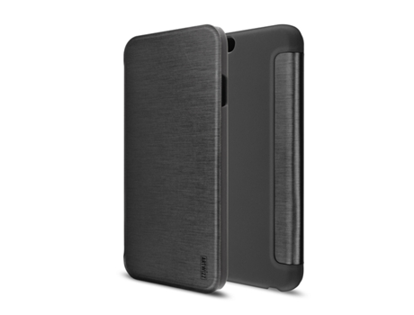 Capa iPhone 6 Plus, 6s Plus, 7 Plus, 8 Plus ARTWIZZ SmartJacket Preto