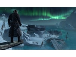 Jogo PS3 Assassins´s Creed Rogue — Ação/Aventura / Idade Mínima Recomendada: 18