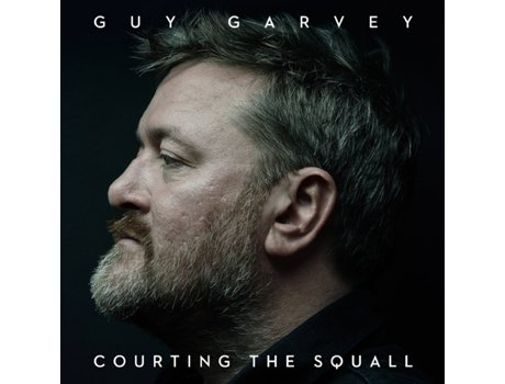 Vinil Guy Garvey:Courting The Squall — Pop-Rock