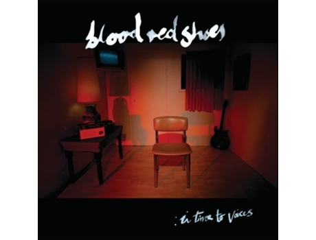 Vinil Blood Red Shoes - In Time To Voices — Pop-Rock