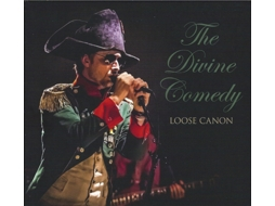 CD The Divine Comedy - Loose Canon (Live In Europe 2016-17)
