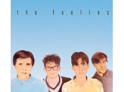 Vinil The Feelies - Crazy Rhythms — Pop-Rock Internacional