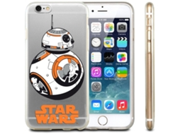 Capa DISNEY Star Wars iPhone 6 e 6s — Star Wars