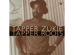 Vinil Tapper Zukie - Tapper Roots