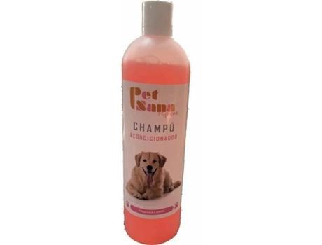 Champô PET SANA CM-0000000318