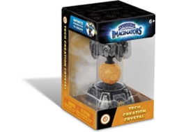 Figura Skylanders Imaginators - Tech Creation Crystal 3 — Coleção: Skylanders Imaginators