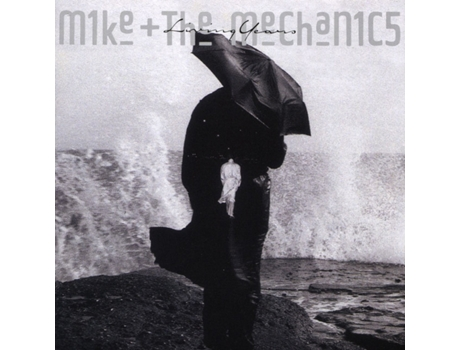 CD Mike & The Mechanics - Living Years