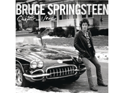 CD Bruce Springsteen - Chapter and Verse — Pop-Rock