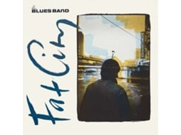 CD The Blues Band - Fat City