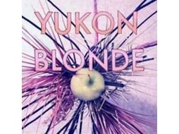 Vinil Yukon Blonde:On Blonde — Pop-Rock