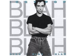 CD Iggy Pop - Blah Blah Blah — Pop-Rock