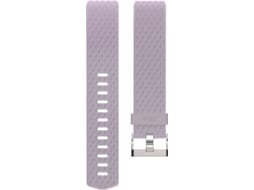 Bracelete FITBIT Charge 2 em Roxo — Para FITBIT Charge 2 | Tamanho S