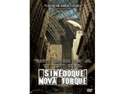 DVD Sinedoque, Nova Iorque — De: Charlie Kaufman | Com: Philip Seymour Hoffman,Catherine Keener,Sadie Goldstein,Tom Noonan,Peter Friedman,Michelle Williams