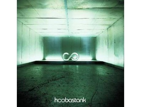 CD Hoobastank - Hoobastank — Pop-Rock