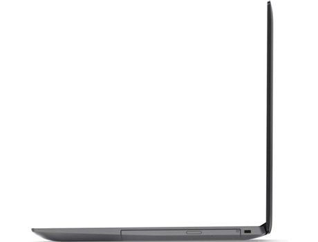 Portátil LENOVO Ideapad 320-15Isk-656 (15 6'' - Intel Core i3-6006U - 4 GB  RAM - 1 TB HDD - Intel HD Graphics 520)
