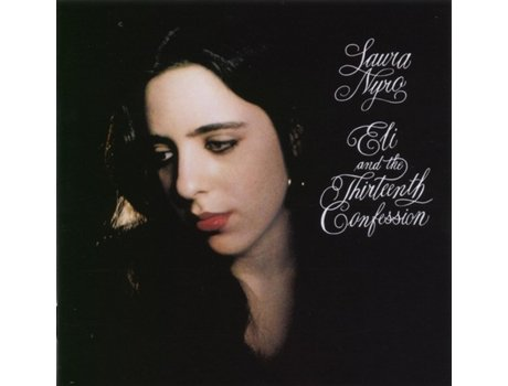 CD Laura Nyro - Eli And The Thirteenth Confession