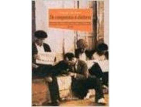 Livro De Campesinos A Electores de Francisco Cobo Romero (Espanhol)