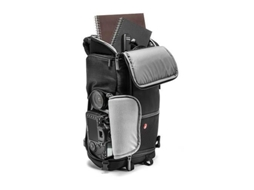 Mochila MANFROTTO TRI BACKPACK S — Compatibilidade: DLRS | CSC | Máq. Vídeo