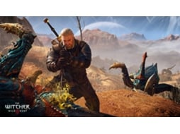 Jogo PC The Witcher 3 Wild Hunt (GOTY Edition - M18) — RPG | Idade Mínima Recomendada: 18