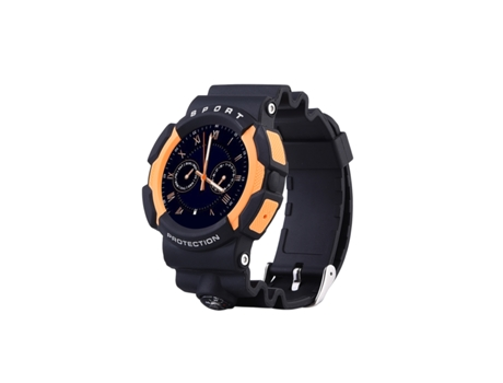 Smartwatch NO.1 A10 Camel — Android / 300 mAh
