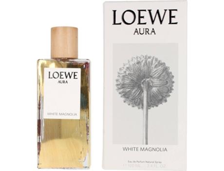 Perfume Mulher Aura White Magnolia Loewe EDP (30 ml) (30 ml)