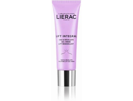 Sérum de Rosto LIERAC Gel Creme Tensor Lift Integral (50 ml)