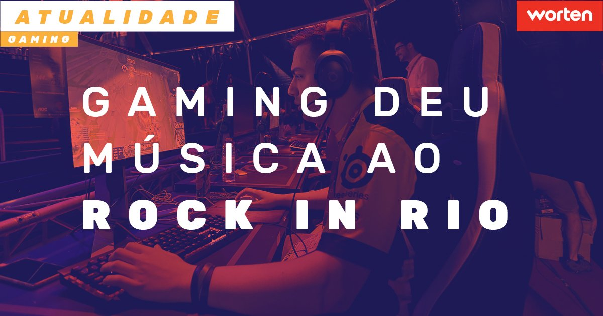 worten game ring rock in rio