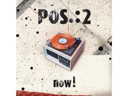 CD Pos.:2 - Now!