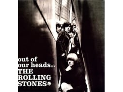 Vinil Rolling Stones - Out Of Our Heads — Pop-Rock Internacional