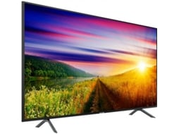 TV LED 4K Ultra HD Smart 65'' SAMSUNG UE65NU7105KXXC — 4K Ultra HD| 65''| A+