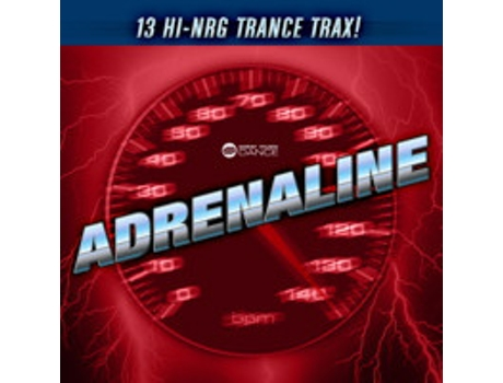 CD Adrenaline