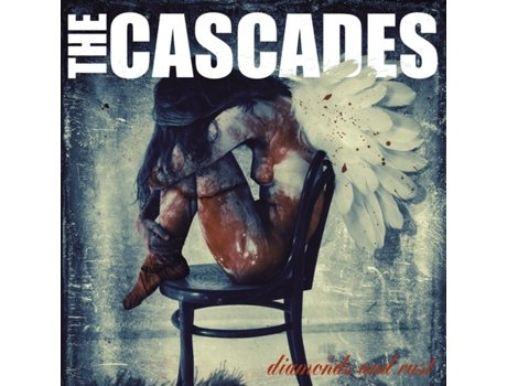 CD The Cascades - Diamonds And Rust