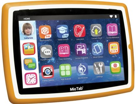 app tablet lisciani